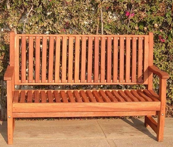 Garden Bench Plans Free Plans Free Download Fine84ivc
